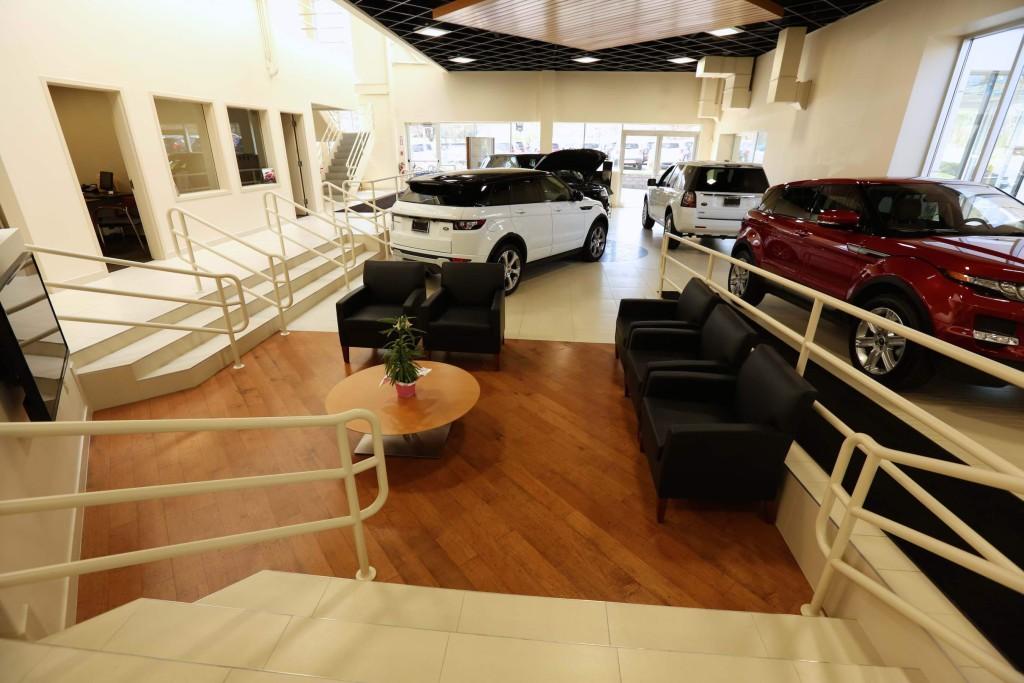 commercial flooring rochester ny, dealership floor