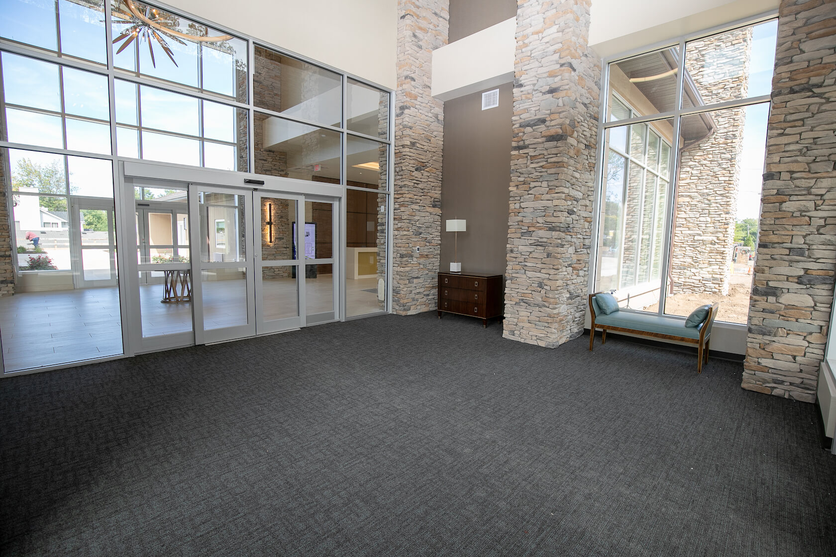 Best Commercial Flooring Options Greenfield Flooring