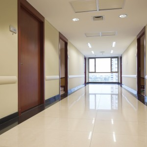 flooring for healthcare facility Rochester NY