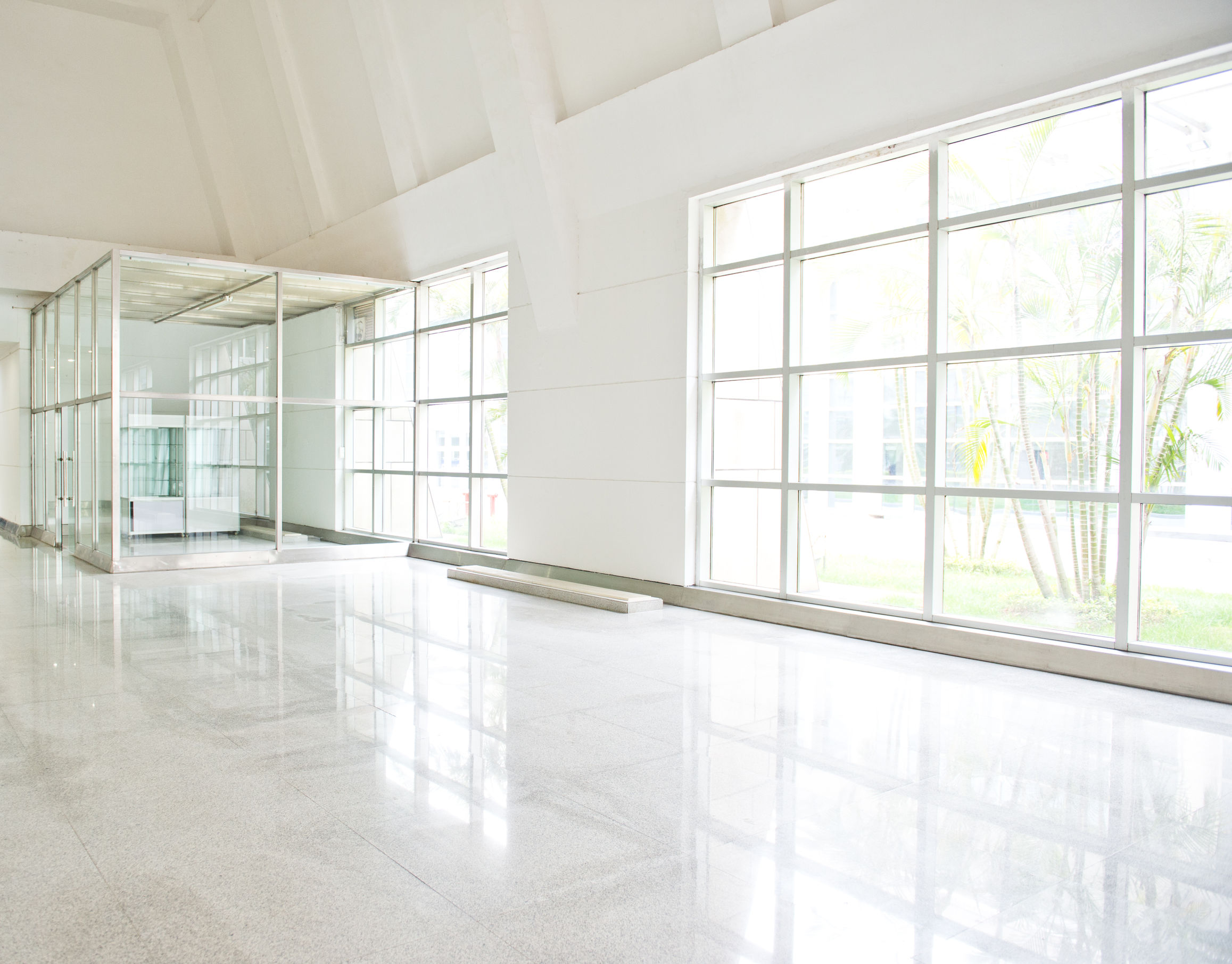 Why Choose Vinyl Composite Tile Flooring For Your Commercial Building