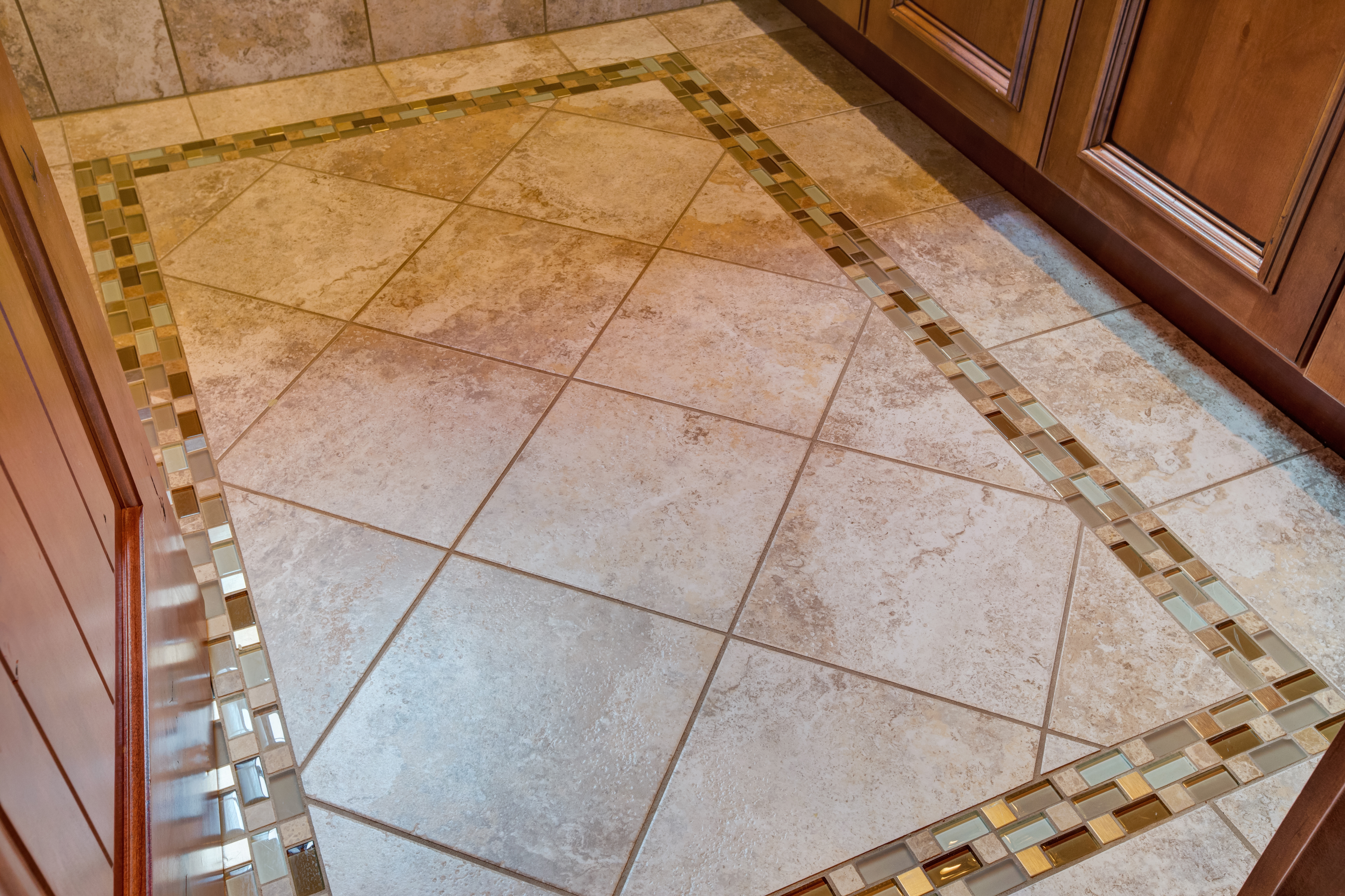 Porcelain Vs Ceramic Tile How Are They Different
