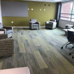 SUNYbrockport-carpetinstallation-greenfieldflooring3