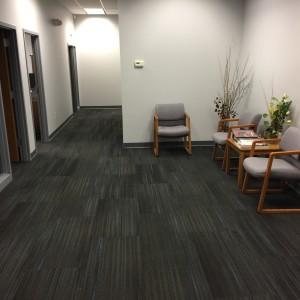 Vinyl Carpeting for Commercial Flooring